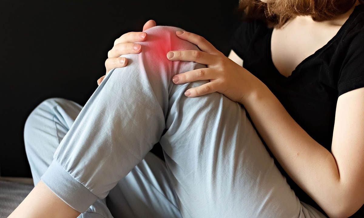 Eklem Kireçlenmesi (Osteoartrit) Nedir?