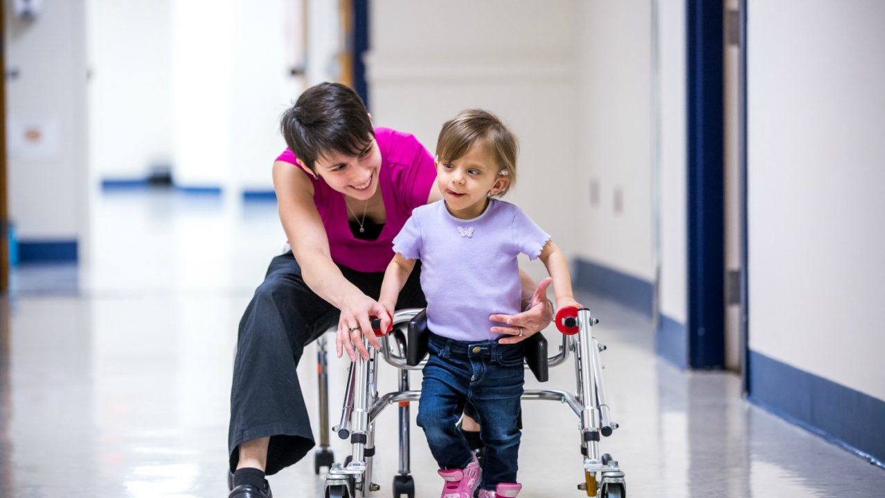 Serebral Palsi(CP) Rehabilitasyonu