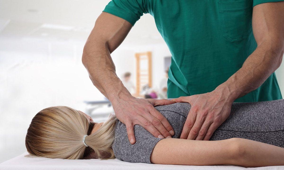 Omurilik ve Yaralanmaları Rehabilitasyonu