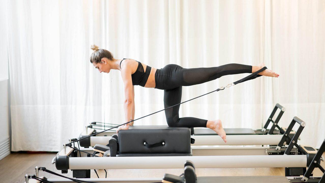 Klinik Pilates