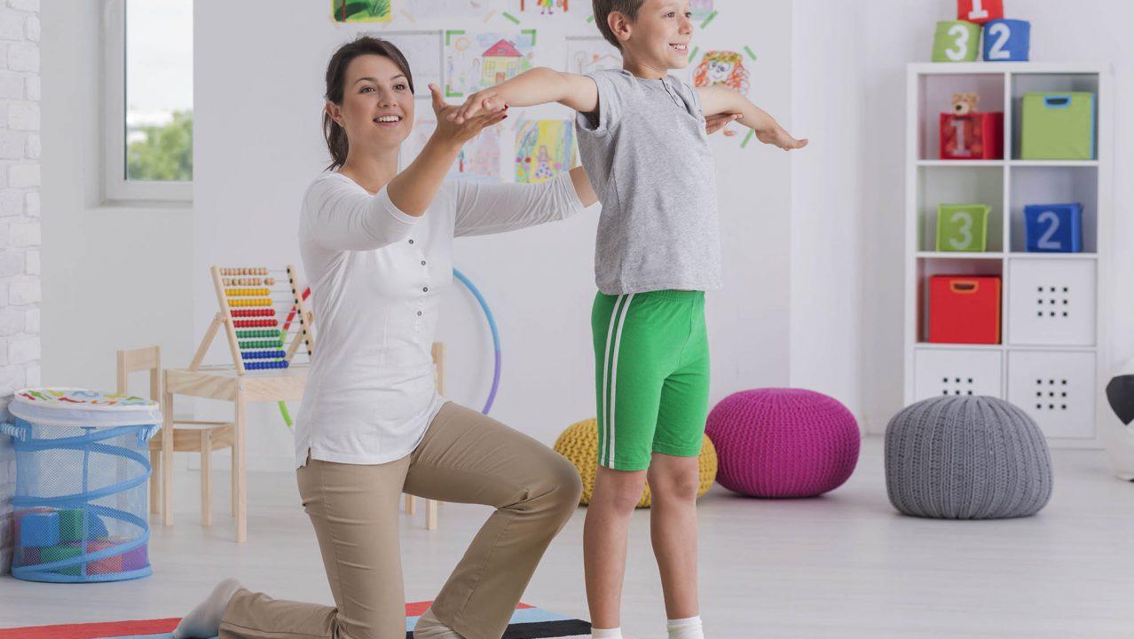 Pediatrik Rehabilitasyon