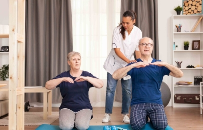 evde fizik tedavi hizmeti